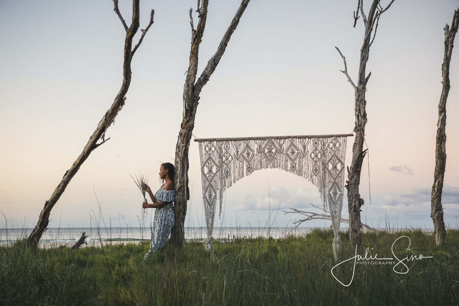 Wedding Arch by Reh Powers Art