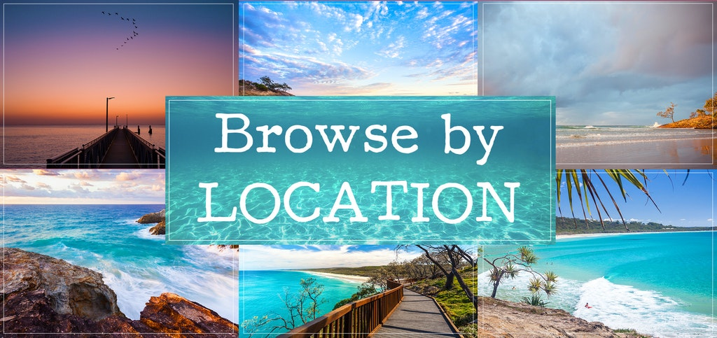 Browse by location