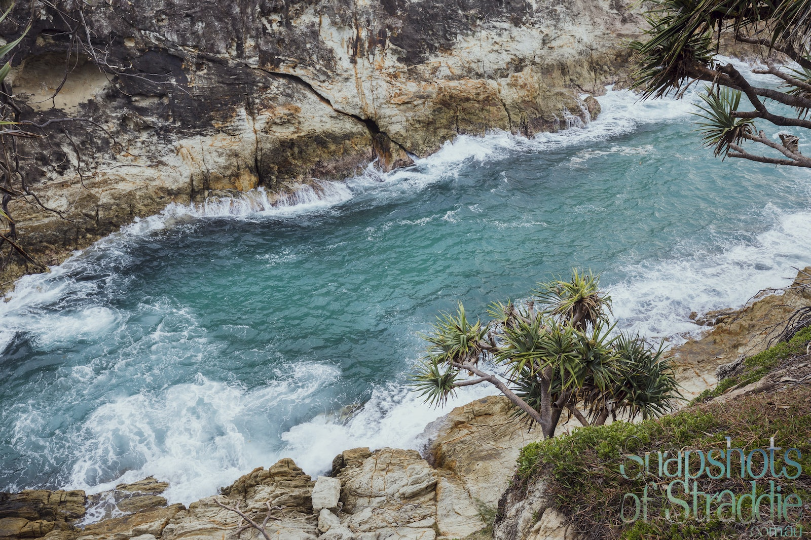 North Gorge - Snapshots of Straddie. Wall Art Landscape and Seascape Photography by Julie Sisco. Photos from North Stradbroke Island, Queensland, Australia....