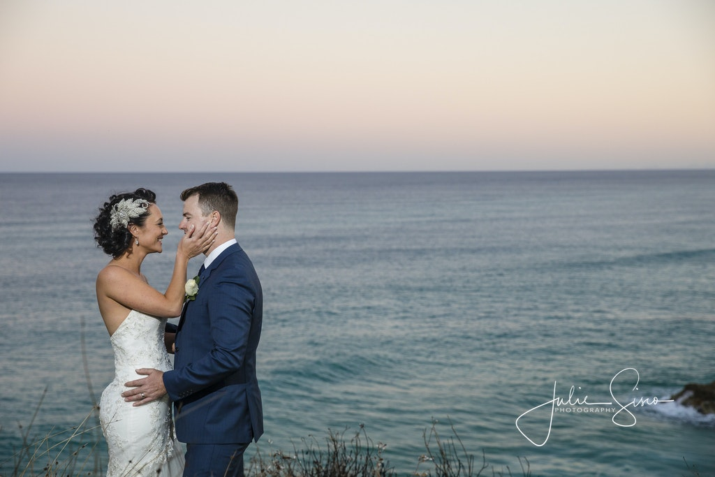Melissa & Adam's Wedding - Melissa & Adam's Wedding. Pub Cove, Home Beach, Point Lookout, North Stradbroke Island....