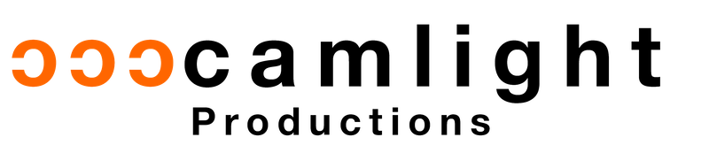 Camlight Productions Website