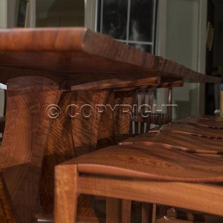 Bespoke Furniture - Fine bespoke furniture made by Dunstone Design.   www.dunstonedesign.com.au