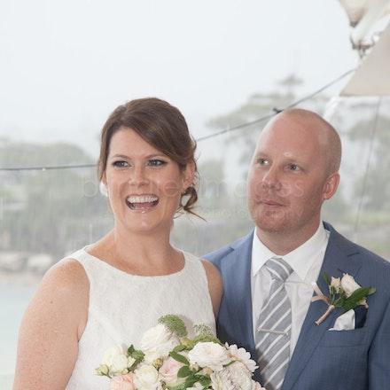 Carlie and Rob Wedding