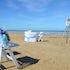 Beach wedding - Lorne beach wedding