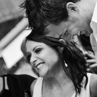 Black & White Weddings - A contrast of shades for a Lorne wedding. A black and white perspective highlights a moment captured on your special day.  Click...
