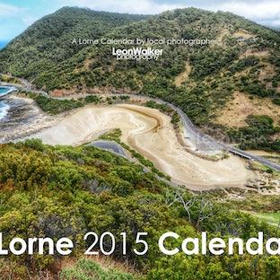 Lorne Calendar 2015