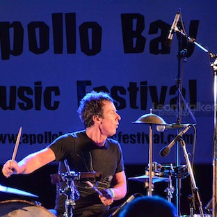 Apollo Bay Music Festival - A fesival that has Apollo Bay come alive and buzzing for a weekend with a diverse range music and entertainment. From 2011....