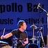 Rob Hurst aka Midnight Oil drummer
