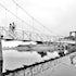 Swing bridge Lorne