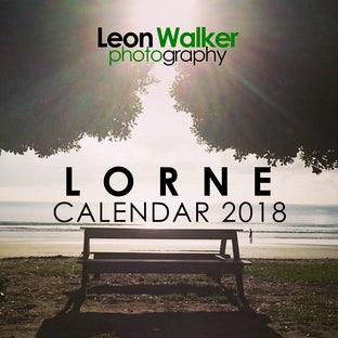 Lorne Calendar 2018 - The Lorne Calendar is back for 2018