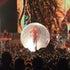 Flaming Lips bubble time