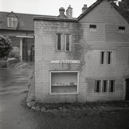 bourton on water038 - Each archival photograph is stamped and signed by Robert and a brief description of how it was taken. The options are as follows: -...