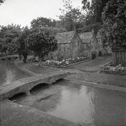 bourton on water039 - Each archival photograph is stamped and signed by Robert and a brief description of how it was taken. The options are as follows: -...