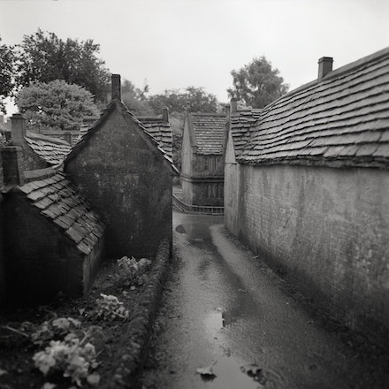 bourton on water040 - Each archival photograph is stamped and signed by Robert and a brief description of how it was taken. The options are as follows: -...