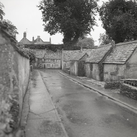 bourton on water044 - Each archival photograph is stamped and signed by Robert and a brief description of how it was taken. The options are as follows: -...