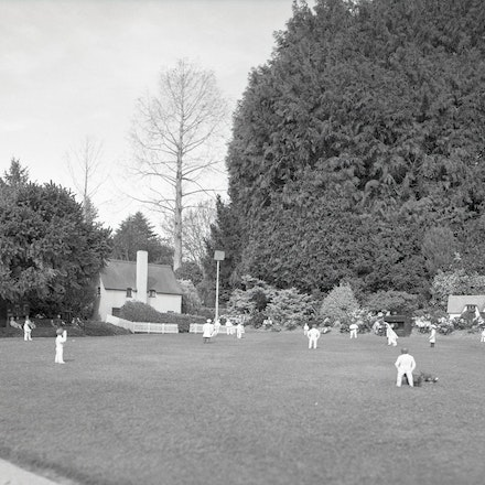 cockington green017 - Each archival photograph is stamped and signed by Robert and a brief description of how it was taken. The options are as follows: -...
