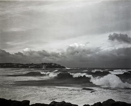 North Bondi Waves - Each archival photograph is stamped and signed by Robert and a brief description of how it was taken. The options are as follows: -...