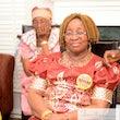 Aunty Adama's 70th Birthday Dinner