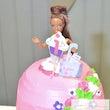 Cynthia's 1 Year Princess Birthday Party