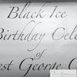 Black Ice - Ernest Cole's 50th Birthday Celebration