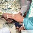 Aminata and Moses' Wedding Renewal Ceremony and Reception