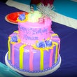 Mariam's th Birthday Party