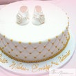 Its a Girl - Emilyn and Antonio Baby Shower
