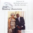 Linda And Victor Jones 30th Wedding Anniversary