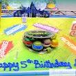 Amal Jalloh's 5th Birthday Party