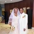 Evelyn and Ekudaisie Dowridge-Williams' Wedding Day