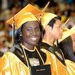 Haja Esiatu Kanu's Graduation Ceremony 2013