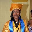 Aminatta's High School Graduation