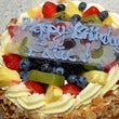Fatu's Birthday Party