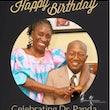 Dr Panda S Kamara's 75th Birthday Celebration