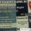 Albert Academy Alumni DC Reunion Jeans Night 2016