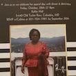 Iris Ruthinia Spolding's 70th Birthday Celebration