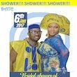 Ngozi & Jimmy's Bridal Shower