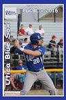 2016 Utica Blue Sox - Enhanced Photos