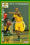 2013-14 SUNY Delhi Mens Basketball