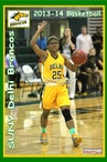 2013-14 SUNY Delhi Womens Basketball