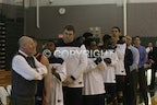 03-02-14 Herkimer CCC vrs Clinton CC Mens Basketball