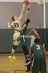 03-01-14 Herkimer CCC vrs Mohawk Valley CC Mens Basketball