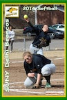 2014 SUNY Delhi Softball - Enhanced