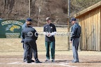 04-03-14 Jefferson CCC @ SUNY Delhi Softball