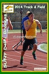2014 SUNY Delhi Track & Field - Enhanced