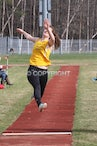 04-19-14 Cortland Classic Track & Field Invitational - Day 2