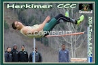 2014 Herkimer CCC Track & Field - Enhanced