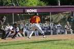 06-19-14 Oneonta Outlaws @ Cortland Crush (Game 2)