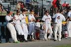 06-20-14 Syracuse Salt Cats @ Oneonta Outlaws