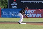 06-21-14 Hornell Dodgers @ Oneonta Outlaws